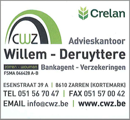 Advieskantoor Willem-Deruyttere