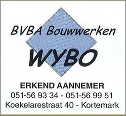 Bouwwerken Wybo