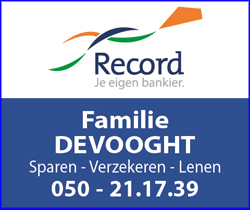Familie Devooght GCV